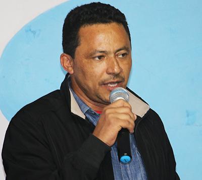 José Rubem